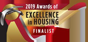 Excellent In Housing Finalist