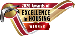 Excellent In Housing Winner